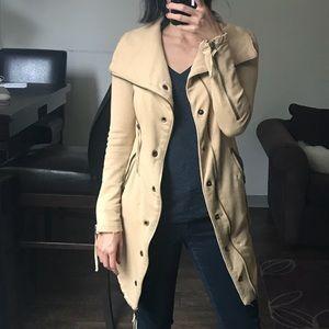 Jackets & Blazers - Distressed Knit Jacket
